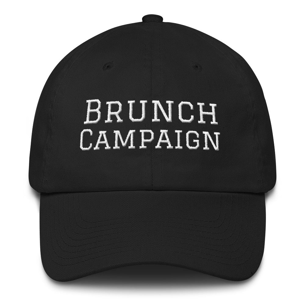 Brunch Campaign Hat