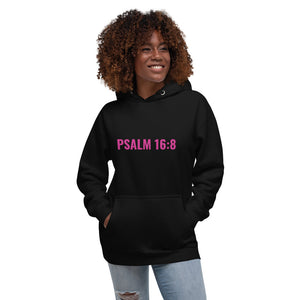GO PINK PSALM Hoodie
