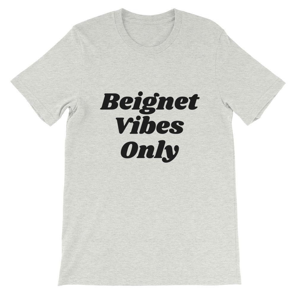Beignet Vibes Only Tee