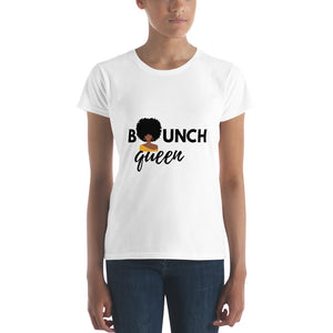 Brunch Queen Tee