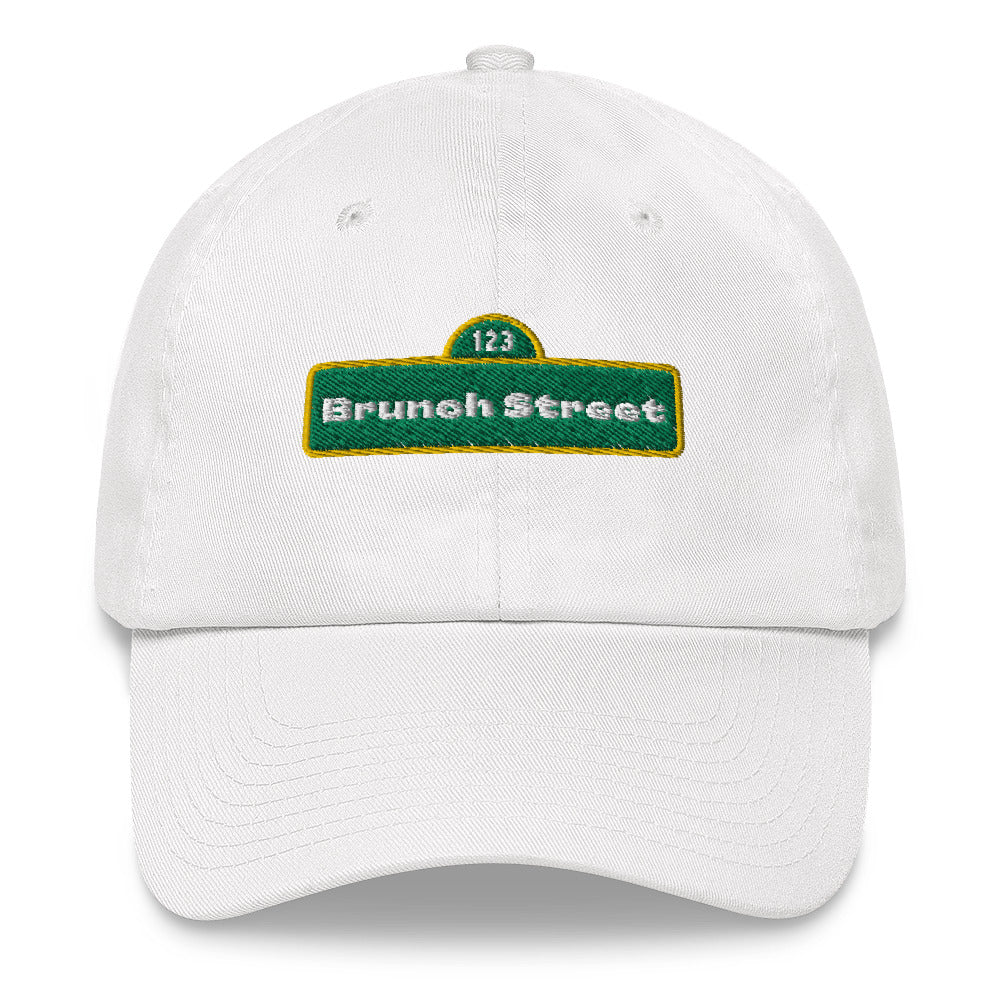 Brunch Street Hat