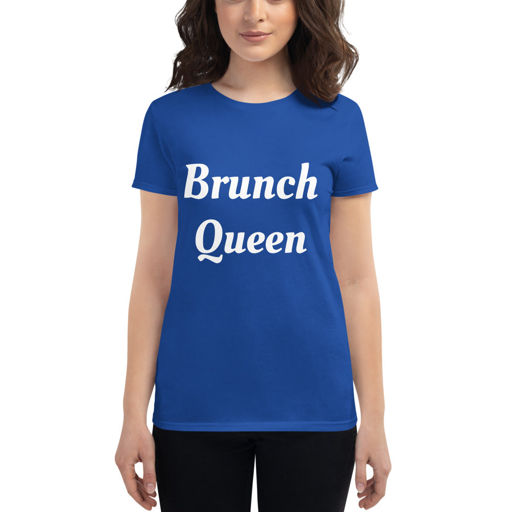 Brunch Queen2 Tee