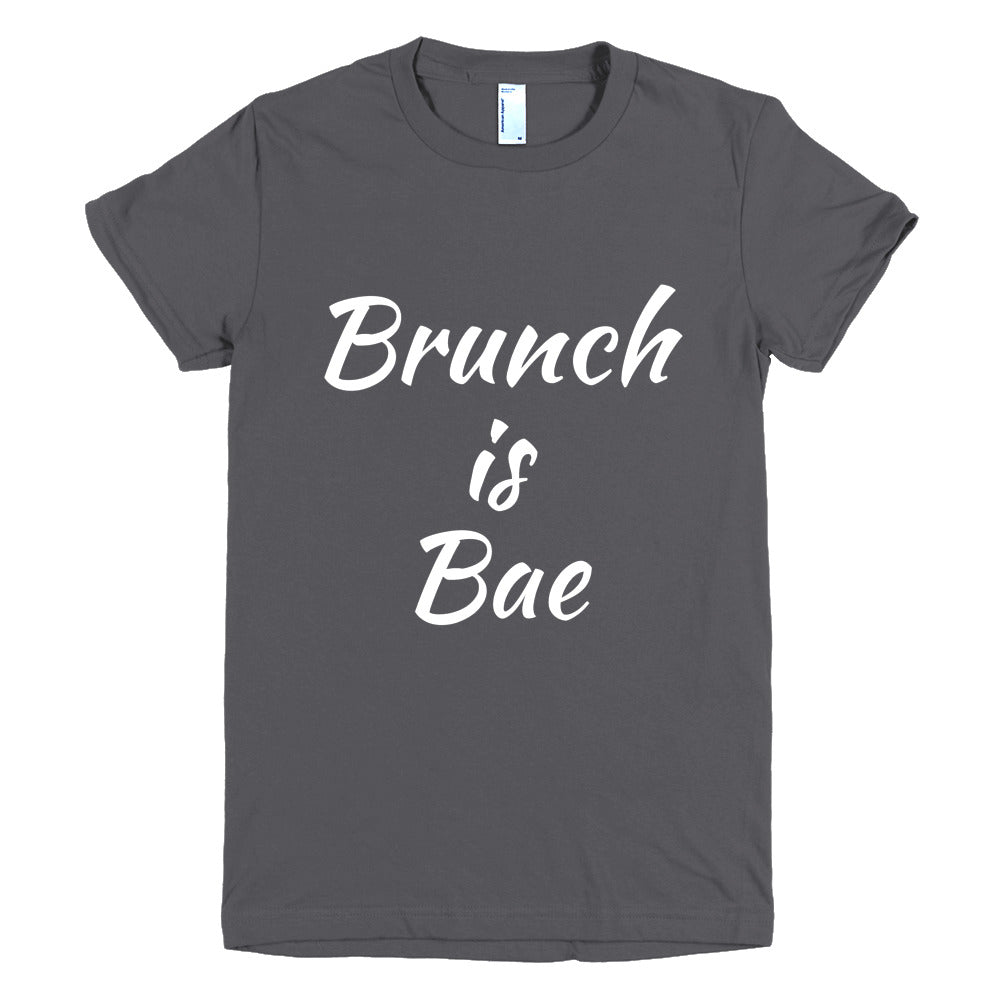 Brunch is Bae Tee