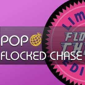 Flocked Chase Exclusive