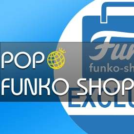 Funko Store Exclusives