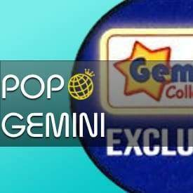 Gemini Collectibles Exclusives