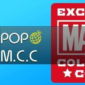 Marvel Collector Corp Exclusives