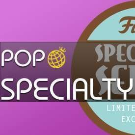 Speciality Series Exclusives