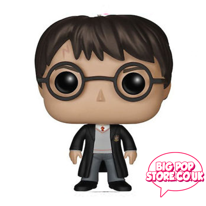 Harry Potter - Exclusive No Chain Loose [1/24] Pocket Pop