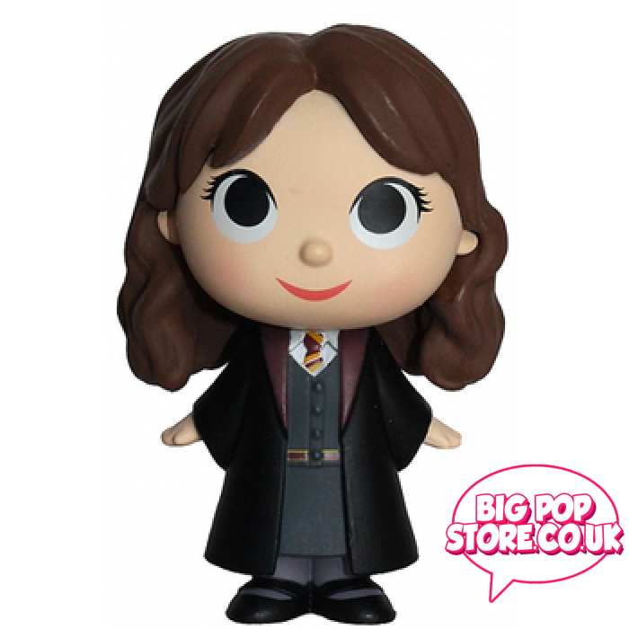 Harry Potter - Series 1 Hermoine [1/12] Loose Mystery Mini