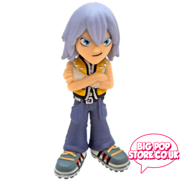 Kingdom Hearts - Riku Exclusive Loose Mystery Mini
