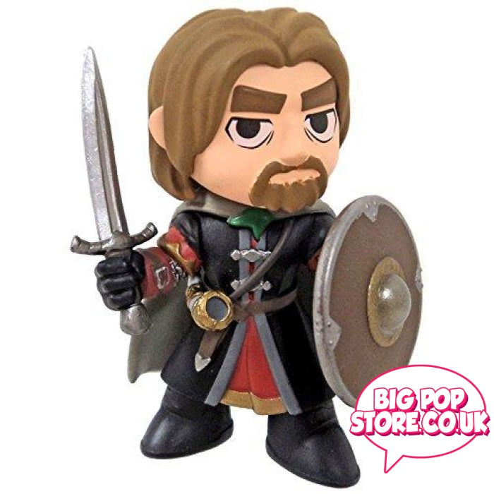 Lord Of The Rings - Boromir 1/12 Mystery Mini [Loose]