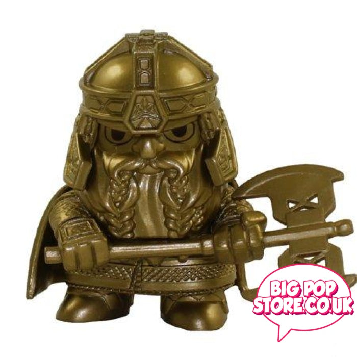 Lord Of The Rings - Gimli Gold 1/12 Mystery Mini [Loose]