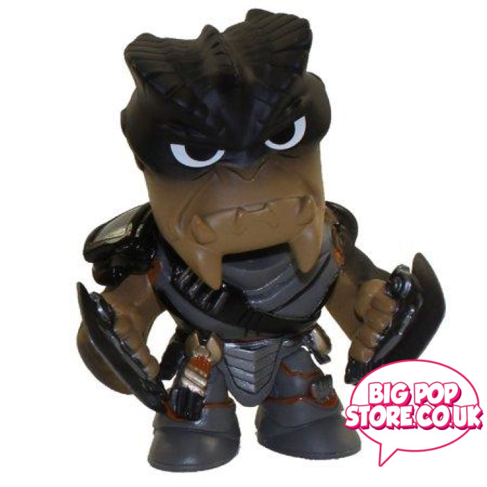 Marvel - Avengers Infinity War Cull Obsidian Loose [1/72] Mystery Mini
