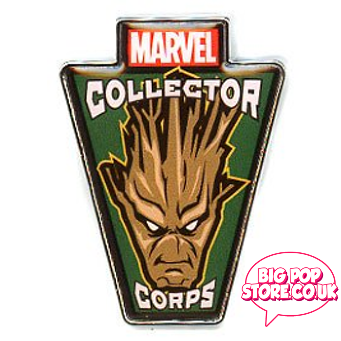Marvel - Groot Exclusive Pin Other
