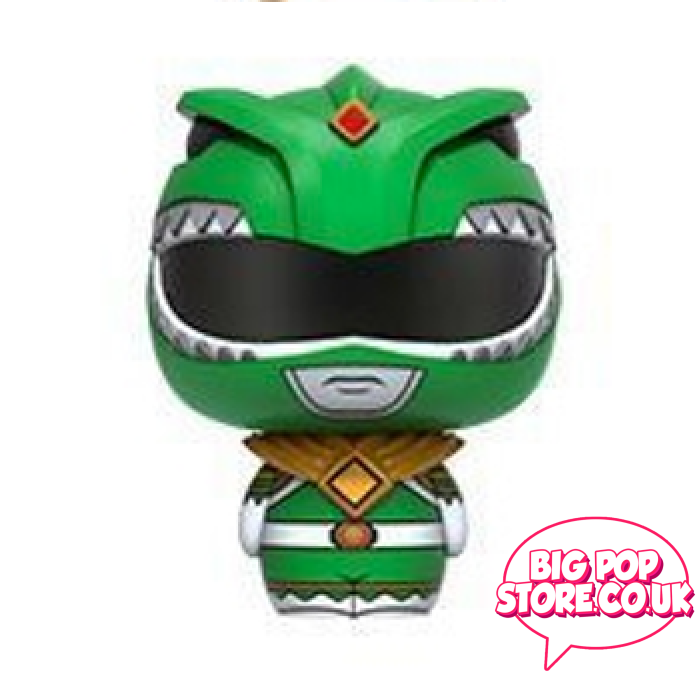 Power Rangers - Green Ranger [1/12] Loose Pint Size Heroes