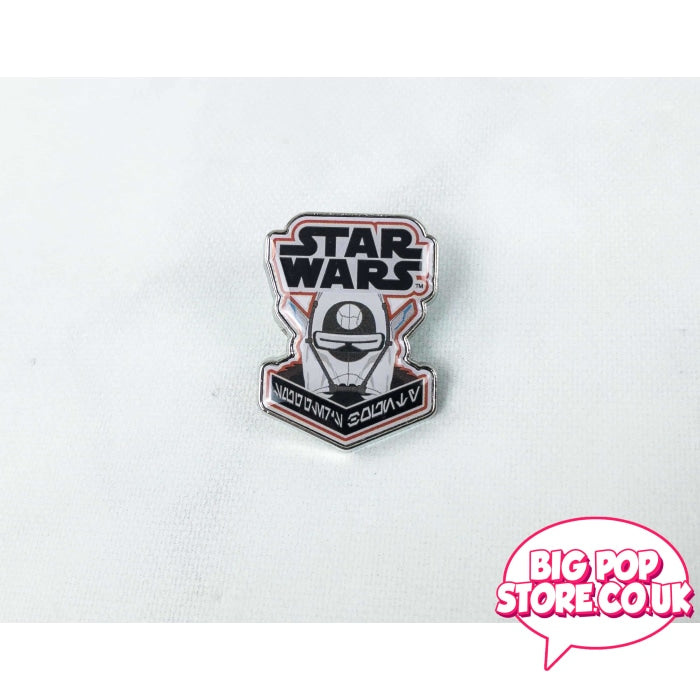 Star Wars - Enfys Nest Exclusive Pin Other