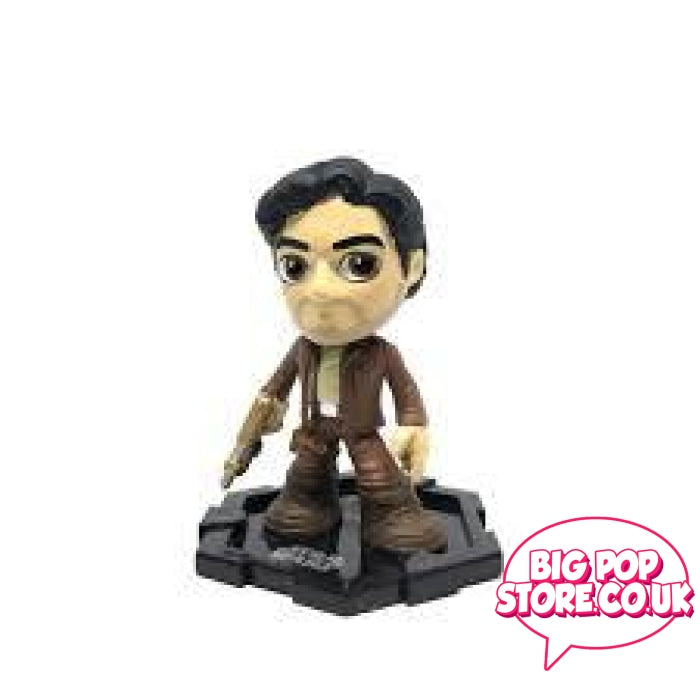 Star Wars - The Last Jedi Poe Dameron Loose [1/12] Mystery Mini