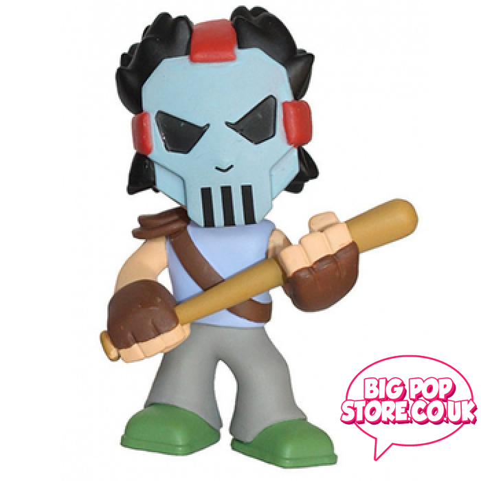 Teenage Mutant Ninja Turtles - Casey Jones [1/12] Loose Mystery Mini