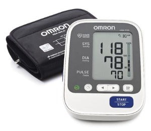 Omron Deluxe Blood Pressure Monitor Hem7130