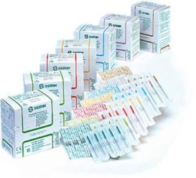 Seirin D-Type Acupuncture Needles