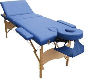 Club Warehouse Portable Massage Table