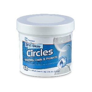 Spenco Circles 3 Inch - Jar 48