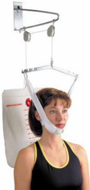Chattanooga Overdoor Cervical Traction Kit