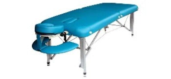 Firm-N-Fold Zuma Massage Table
