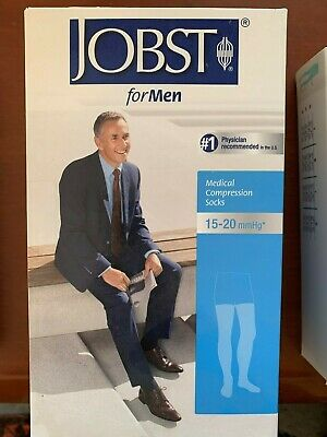 Jobst Thigh High Men