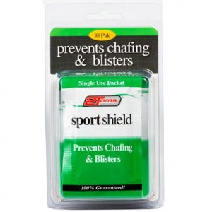 2Toms Sportshield Towelette - Pack 10