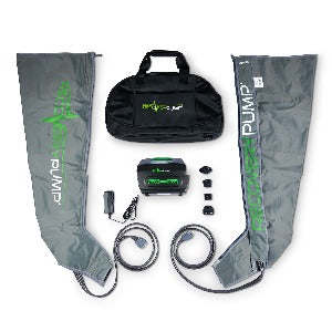 Recovery Pump Kit Rpx 2020 Boots