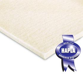 Hapla Mixture Felt Self-Adhesive
