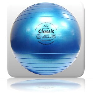 Aok Classic Metallic Fit Ball