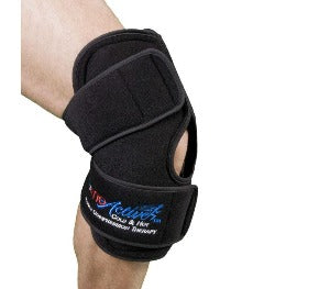 Thermoactive Hot/Cold Compression Knee Support