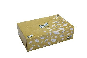 Scott Facial Tissue - Box 100