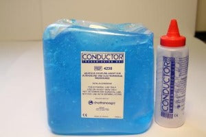 Chattanooga Ultrasound Gel 5 Litre