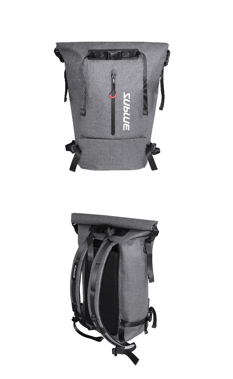 Sublue Multifunctional Waterproof Backpack