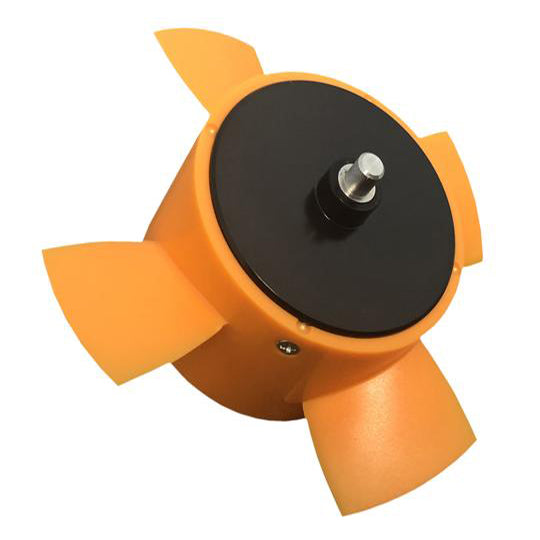 Rotor Assembly For MIX Underwater Scooter