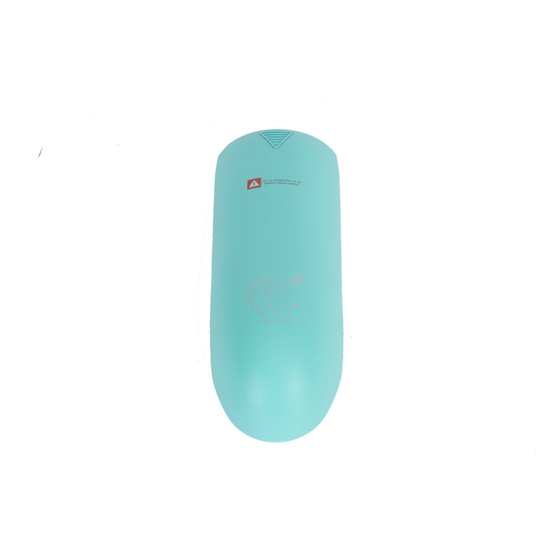 Sublue WhiteShark Mix Battery Cover Aque blue