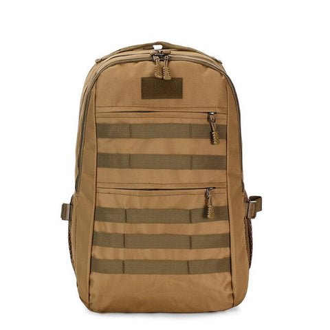 Medium Backpack with MOLLE webbing