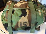 Military MOLLE Sleep System Carrier Bag