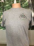 SOS Outdoors T-shirt