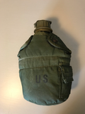 Military 1 quart Canteen- Slightly Used