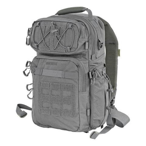 Vanquest TRIDENT-21 (Gen-3) Backpack (Wolf Gray)