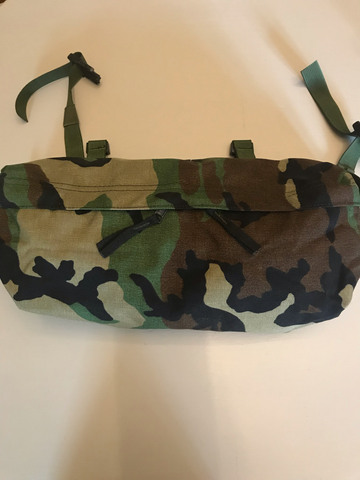 Military Waist Pack - Slightly Used