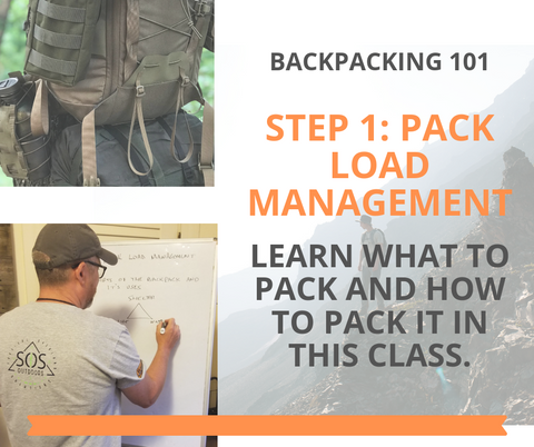 Pack Load Management Class