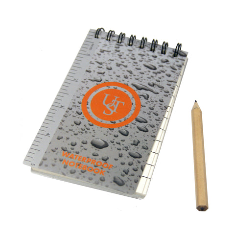 "UST - Ultimate Survival Technologies, Paper Pad, 3""x5"", Waterproof"