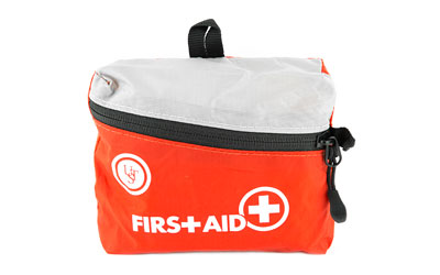 FIRST AID KIT - Featherlite First Aid Kit