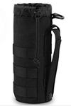 MOLLE water Container Pouch (black)